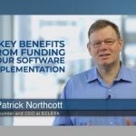 3 key benefits of funding your software implementation